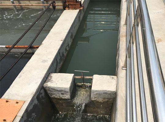 厦门新时鲜食品有限公司废水处理